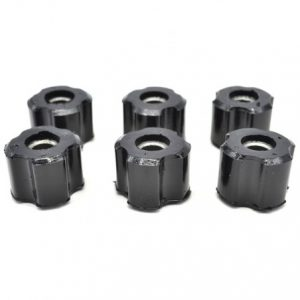6pcs-brush-cutter-shaft-parts-bushing-oil-bearing-for-trimmer-28mm-aluminum-pipe-inside-bush-replaces